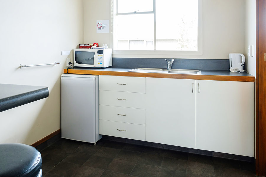 Studio Units Accommodation Mosgiel