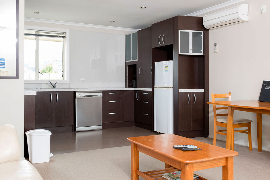Three Bedroom Deluxe Accommodation Mosgiel