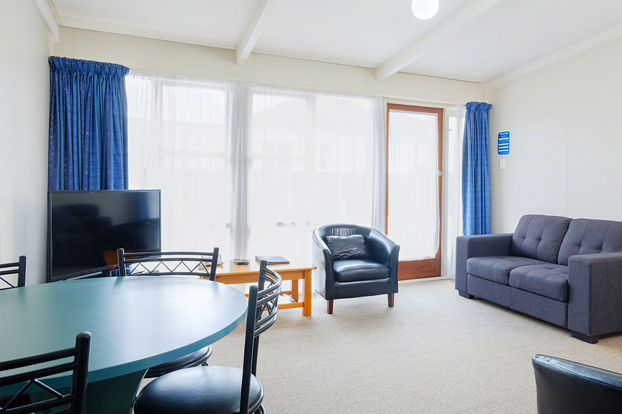 Two Bedroom Units Accommodation Mosgiel